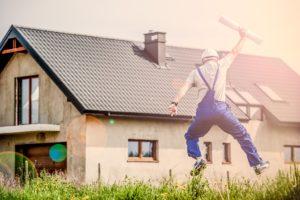 戸建て購入体験談